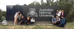 ANU College icon